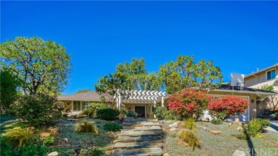 19033 Kinbrace Street, Northridge, CA 91326 - MLS#: SR18025394
