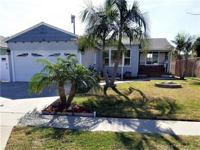 2732 Dashwood Street, Lakewood, CA 90712 - MLS#: SR18025471