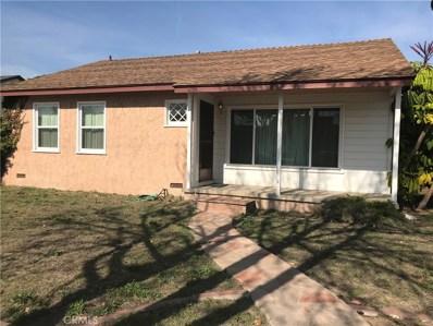 4503 Bulova Street, Torrance, CA 90503 - MLS#: SR18025515