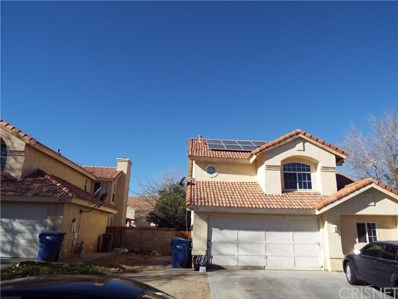 44117 Sunview Court, Lancaster, CA 93535 - MLS#: SR18025529
