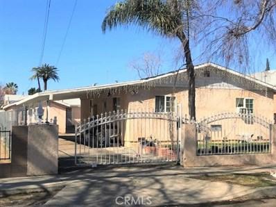 12869 Kelowna Street, Pacoima, CA 91331 - MLS#: SR18026069