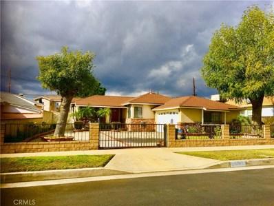 12585 Debell, Pacoima, CA 91331 - MLS#: SR18026292