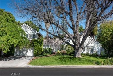 5116 Libbit Avenue, Encino, CA 91436 - MLS#: SR18026368