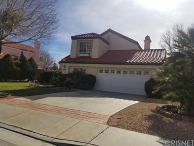 4108 Amalfi Drive, Palmdale, CA 93552 - MLS#: SR18026403