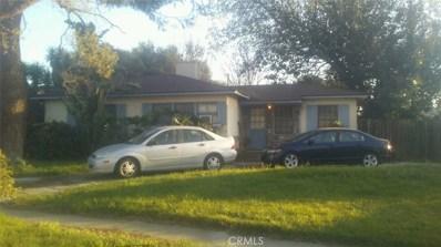 17240 Keswick Street, Lake Balboa, CA 91406 - MLS#: SR18026531