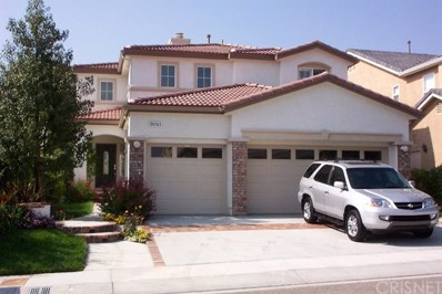 20543 Pesaro Way, Porter Ranch, CA 91326 - MLS#: SR18026534