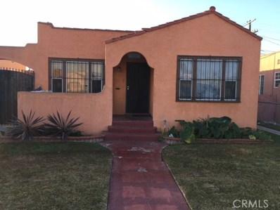 2024 W 66th Street, Los Angeles, CA 90047 - MLS#: SR18026538
