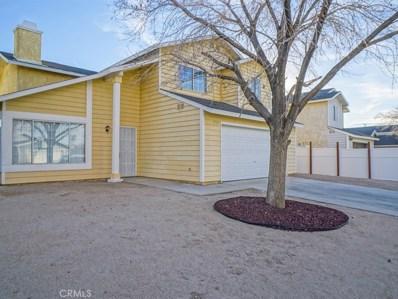 4728 Katrina Place, Palmdale, CA 93552 - MLS#: SR18026711