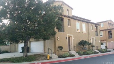 27009 Pebble Beach Drive UNIT 9, Valencia, CA 91381 - MLS#: SR18026973