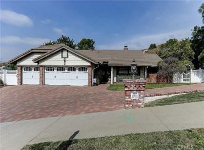 10805 Wicks Street, Sunland, CA 91040 - MLS#: SR18026977