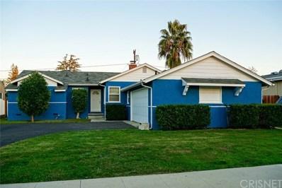 6258 Calvin Avenue, Tarzana, CA 91335 - MLS#: SR18026979
