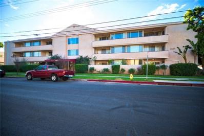 4487 Colbath Avenue UNIT 106, Sherman Oaks, CA 91423 - MLS#: SR18027340