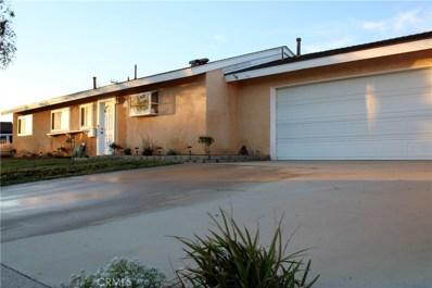 1663 Agnew Street, Simi Valley, CA 93065 - MLS#: SR18027583