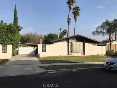 8224 Garden Grove Avenue, Reseda, CA 91335 - MLS#: SR18027592