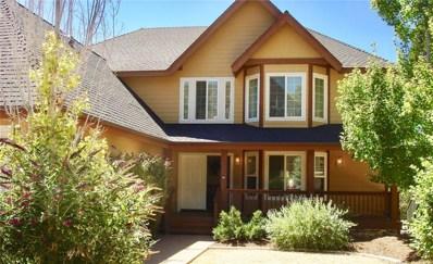 42562 Bear Loop, Big Bear, CA 92314 - MLS#: SR18027851