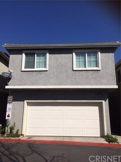 12878 Four Palms Lane, Sylmar, CA 91342 - MLS#: SR18027893