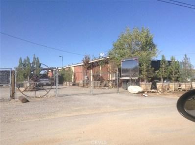40937 12th Street W, Palmdale, CA 93551 - MLS#: SR18028128