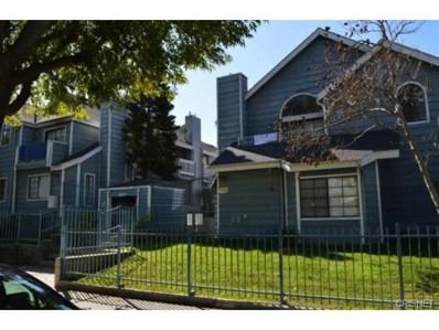 820 N Acacia Street UNIT 122, Inglewood, CA 90302 - MLS#: SR18028279