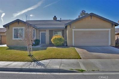 6248 W Avenue J11, Lancaster, CA 93536 - MLS#: SR18028419