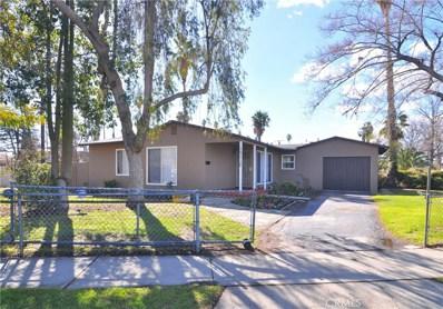 17112 Cantlay Street, Lake Balboa, CA 91406 - MLS#: SR18028459