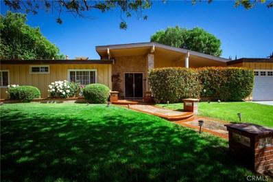 23559 Mariano Street, Woodland Hills, CA 91367 - MLS#: SR18028478