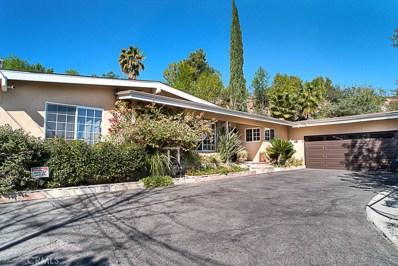 5557 El Canon Avenue, Woodland Hills, CA 91367 - MLS#: SR18028496