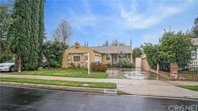 6953 Wilbur Avenue, Reseda, CA 91335 - MLS#: SR18028648