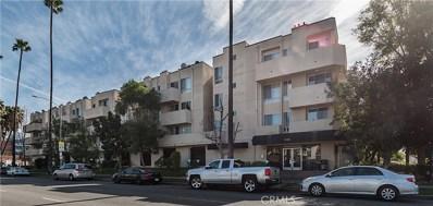 19350 Sherman Way UNIT 139, Reseda, CA 91335 - MLS#: SR18029029