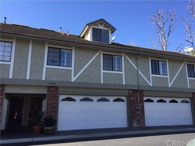 29612 Windsong Lane, Agoura Hills, CA 91301 - MLS#: SR18029167