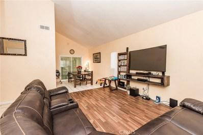 36971 Spanish Broom Drive, Palmdale, CA 93550 - MLS#: SR18029211