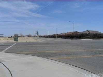 30 Vac\/Vic 30th Stw\/Ave N, Lancaster, CA 93536 - MLS#: SR18029222