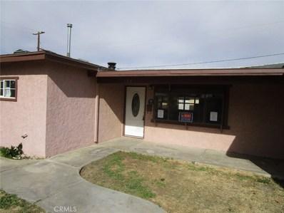 123 E East Avenue J2, Lancaster, CA 93535 - MLS#: SR18029443