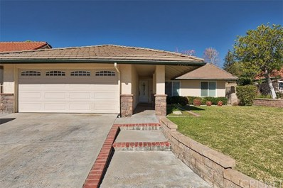 28263 Robin Crest Court, Canyon Country, CA 91387 - MLS#: SR18029491