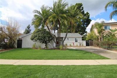 14335 Carl Street, Arleta, CA 91331 - MLS#: SR18029570