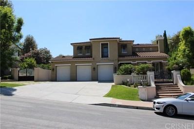1331 Bentley Court, West Covina, CA 91791 - MLS#: SR18029615