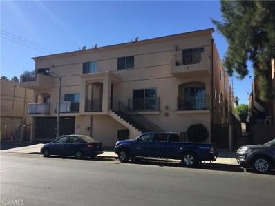 7223 Baird Avenue UNIT 114, Reseda, CA 91335 - MLS#: SR18029711