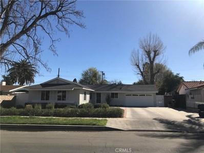 22220 Leadwell Street, Canoga Park, CA 91303 - MLS#: SR18029760
