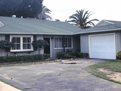 17612 Strathern Street, Northridge, CA 91325 - MLS#: SR18029888