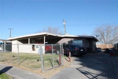 38824 9th Street, Palmdale, CA 93550 - MLS#: SR18029987