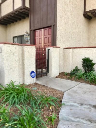 400 W Riverside Drive UNIT 7, Burbank, CA 91506 - MLS#: SR18030195
