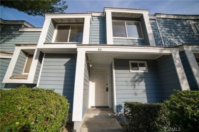 15735 Nordhoff Street UNIT 46, North Hills, CA 91343 - MLS#: SR18030276