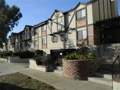 1419 W 179th Street UNIT 15, Gardena, CA 90248 - MLS#: SR18030349