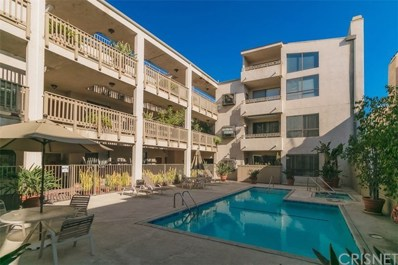 4707 Willis Avenue UNIT 305, Sherman Oaks, CA 91403 - MLS#: SR18030559