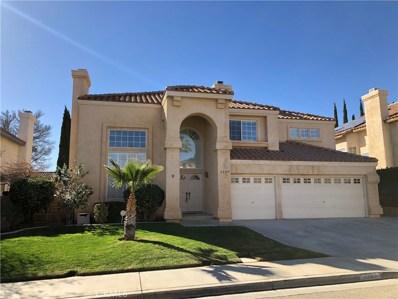 3228 Montellano Avenue, Palmdale, CA 93551 - MLS#: SR18030577