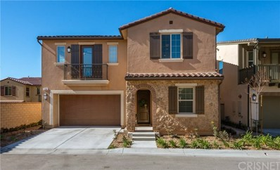 27301 Sandstone Place, Saugus, CA 91350 - MLS#: SR18030611