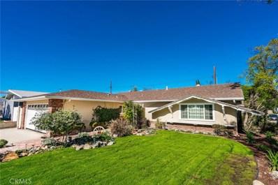 16901 Labrador Street, Northridge, CA 91343 - MLS#: SR18030676