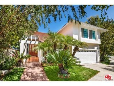 2700 Angelo Drive, Los Angeles, CA 90077 - MLS#: SR18030732