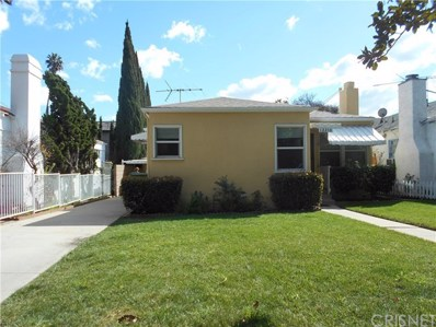 12210 Idaho Avenue, Los Angeles, CA 90025 - MLS#: SR18030854