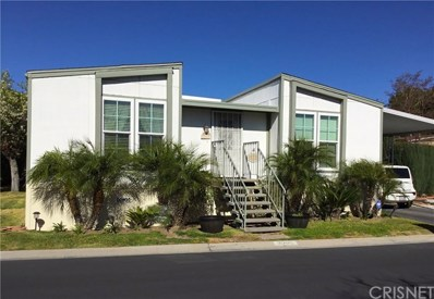 21205 Blue Curl Way UNIT 0, Canyon Country, CA 91350 - MLS#: SR18030890