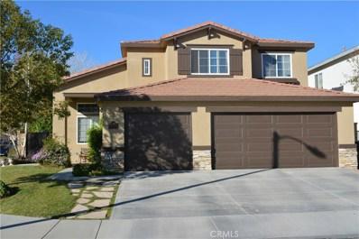 30401 Servilla Place, Castaic, CA 91384 - MLS#: SR18031061